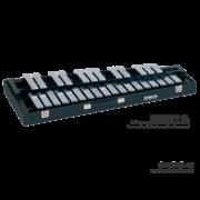 RGST/K/V/AL with aluminum tone bars, g 2 - c 5