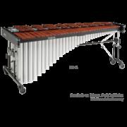 RM 46 Marimba professional, Klangplatten aus Honduras Rosewood