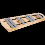 chromatic resonance box for SM 1000