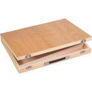 Wooden case BK 1 for KBN Set 1d or 1c