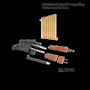 Erweiterung auf Xylo-Marimba Ex-X140 c#4 bis d 5