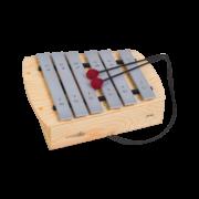 AM 500 Alt Metallophon, pentatonische Instrumente für Kinder, Kindergarten und Musikschule