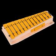 GAd Alt Glockenspiel für Kinder, Kindergarten, Schule und Musikschule