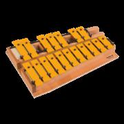 GSc Sopran Glockenspiel für Kinder, Kindergarten, Schule und Musikschule