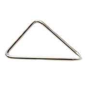 TI 4 Concert Triangle, 25 cm diam.