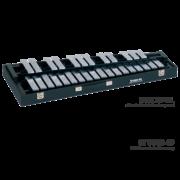 RGST/K/V/L mit lackierten Klangplatten, g2 - c5