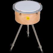 DP 300/P Rotary Timpani a - f1, plastic head