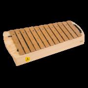 AXG 1000 Alt Xylophone für Kinder, Kindergarten, Schule und Musikschule