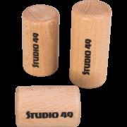 SH 3 Shaker Set aus drei Shakern