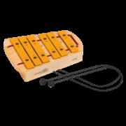 AG 500 Alt Glockenspiel, pentatonische Instrumente für Kinder, Kindergarten und Musikschule