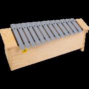 AM 1600 Alt Metallophone für Kinder, Kindergarten, Schule und Musikschule