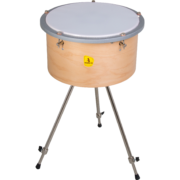 DP 350/P Rotary Timpani f - d1, plastic head
