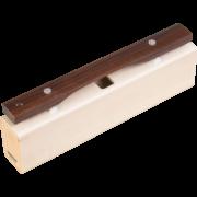 KB/AX Alt-Klangbaustein mit Klangstab aus Palisander c1 - h1