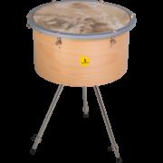 DP 400 Rotary Timpani d - h, natural skin