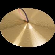B 35 Hanging cymbals