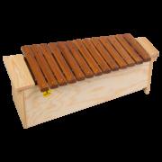 AX 1600 Alt Xylophone für Kinder, Kindergarten, Schule und Musikschule