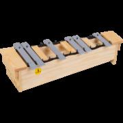 chromatic resonance box for SM 1600