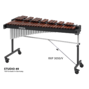 RXP 3050/V, Klangplatten aus Honduras Rosewood, f1 - c5