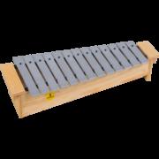 SM 2000 Soprano metallophone, diatonic