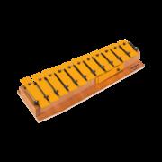 GSd Soprano glockenspiel, diatonic