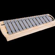 SM 1000 Soprano metallophone, diatonic