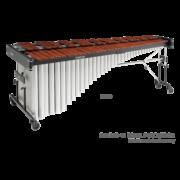 RM 50 Marimba professional, Klangplatten aus Honduras Rosewood