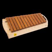 AX 1000 Alt-Xylophon, diatonisch