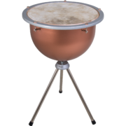 KP 40 Kettle Drum c - a, natural skin