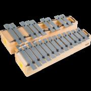 AGc Alt-Glockenspiel, chromatisch