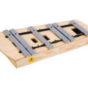 chromatic resonance box for AM 1000