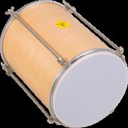 DT 25/P Hand Drum, plastic head