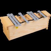 chromatic resonance box for AM 1600