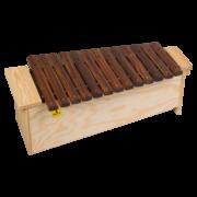 AX 2000 Alt Xylophone für Kinder, Kindergarten, Schule und Musikschule