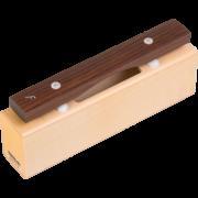 KB/SX Sopran-Klangbaustein mit Klangstab aus Palisander c2 - a2
