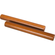CL Claves made of hardwood